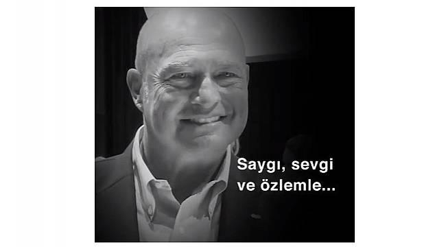 Koç Holding: Saygı, sevgi ve özlemle...