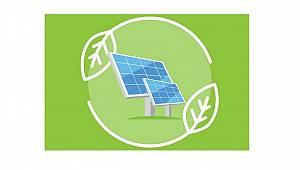 LPG'Cİ İPRAGAZ: Güneşten 32.565 kWh'lik enerji üretti