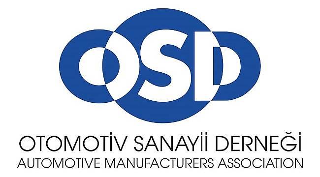 OSD - Türkiye'de 2019 Yılında 1,46 Milyon Araç Üretildi!
