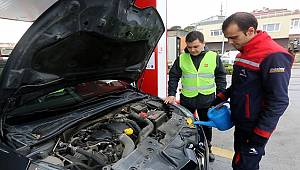 Petrol Ofisi, eğitimlerle de 'Müşteri Memnuniyeti'ne odaklandı