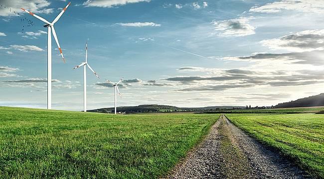 'Rüzgar enerjisinde hedef bu yıl 10 GW sınırını geçmek'