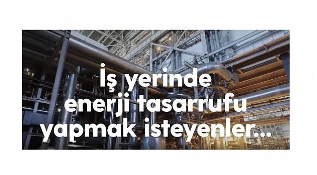 TURKCELL: Yüzde 15 enerji tasarrufu sağlıyoruz