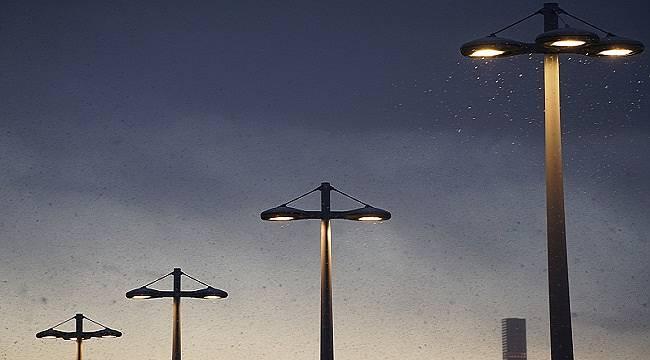 Akıllı şehirler elektrikte yüzde 50 tasarruf ettiriyor!