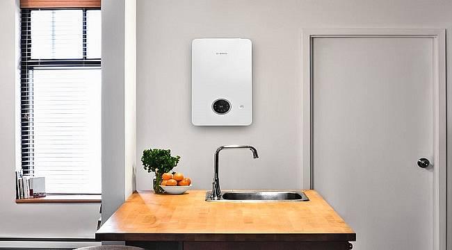 Bosch: Sessizliği ve enerji verimliliğiyle öne çıkıyor