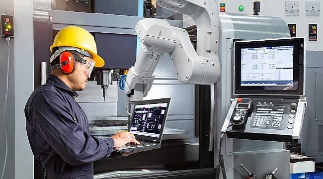 Deneyimli CNC operatör maaşı 5.500 TL'ye kadar çıkıyor!