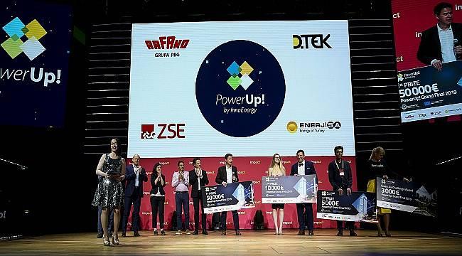 EIT InnoEnergy PowerUp: Son başvuru 5 Mart
