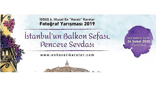 İGDAŞ Fotoğraf Yarışması: Son başvuru 24 Şubat