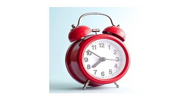 İPRAGAZ: Karşınıza eski bir saat alın ve 5 dakika boyunca...