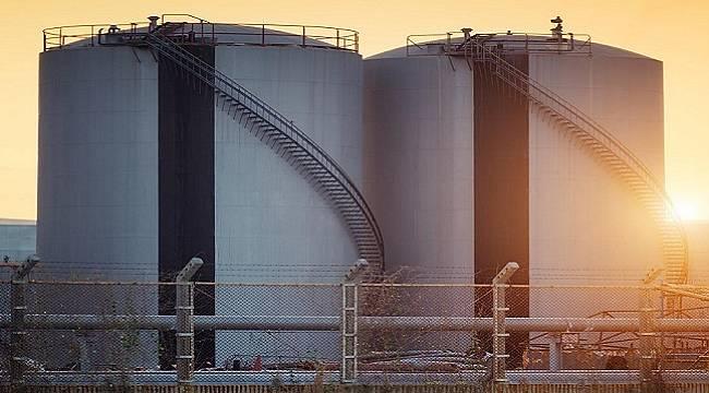 YAYINLANDI: Konu 'Rafineri - LPG Depolama Tesisleri'