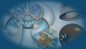 Salyangoz yöntemiyle ilk elektriği 1936 yılında...