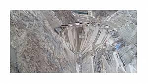 Yusufeli Barayı: 187 metreye çıkıldı - Son 275 metre