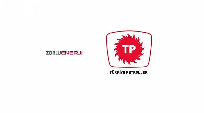 ZES elektrikli araç şarj istasyonları Türkiye Petrolleri'nde!