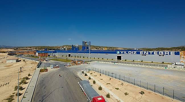 4 futbol sahası büyüklükteki alanı güneş panelleriyle kaplayacak!