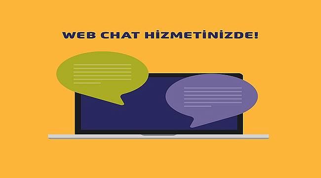 Enerya Enerji'den abonelere web chat hizmeti!