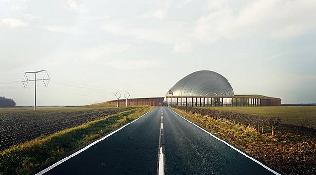 EUAS International and Rolls-Royce agreed to 'work on nuclear power plants'.