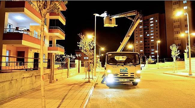 Fırat Elektrik: Kesintisiz enerji için...