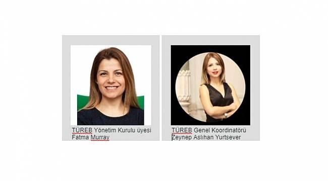 Küresel Rüzgar Sektörüne Türk Kadınları...