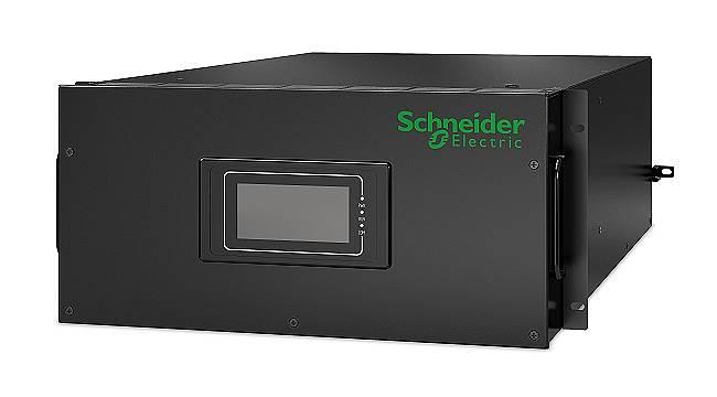 Schneider Electric, Edge Bilişime Özel Uniflair Kabin Montajlı Soğutma Çözümünü Geliştirdi