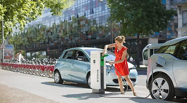 Schneider Electric, The Climate Group EV100 İnisiyatifine Katıldı