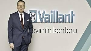 Vaillant koronavirüse karşı aldığı önlemlerle müşterilerine kesintisiz...