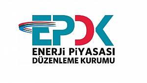 EPDK Kurul Kararı: Dengeleme...