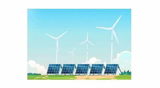 Yıllık 350 milyon kWh'nin üzerinde elektrik üretiyor!