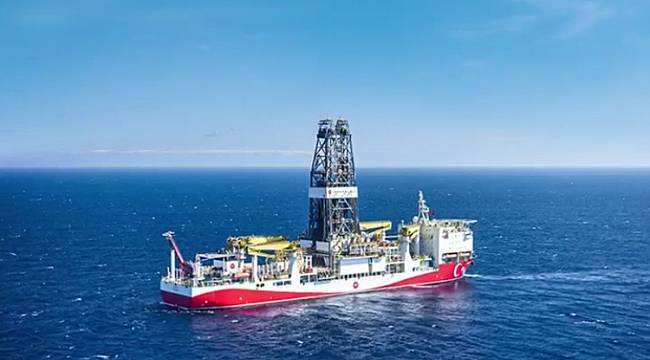 Drilling started in the Eastern Mediterranean