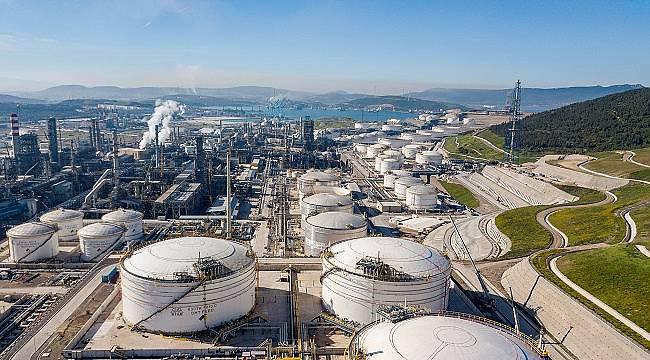 STAR Rafineri: Koronavirüs salgınında Petkim'in üretimini güçlendirdi