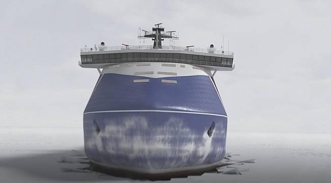 The world's only nuclear icebreaker fleet