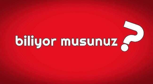 Türkiye'de en fazla doğal gaz İSTANBUL'da üretiliyor...