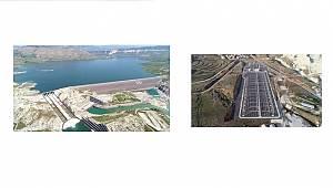 Biliyor musunuz, Ilısu Barajı ne kadar elektrik üretecek?