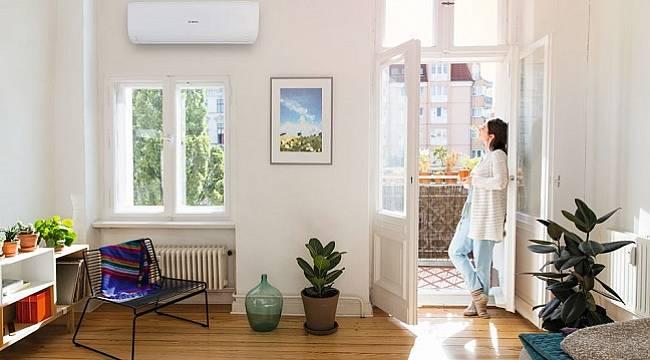 Bosch Termoteknoloji: Yaz aylarına özel klima bakım...