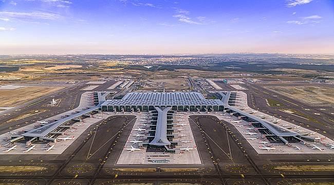 BUGÜN: 'İstanbul Havalimanı' belgeseli izleyiciyle buluşuyor - VİDEOLU