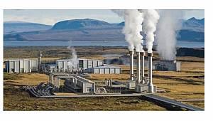 ENSİA: Dünyada devreye alınan 682 MW jeotermal enerji kurulu gücün 232 MW'ı Türkiye'ye...