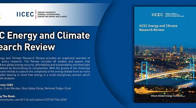 IICEC Energy and Climade Research Rewiew