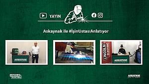 Lincoln Electric Türkiye: İşin Ustası Anlatıyor...