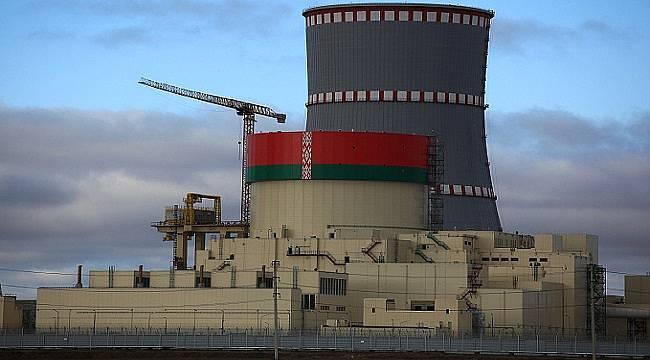Nükleer Yakıtın Kabul İşlemi Tamamlandı