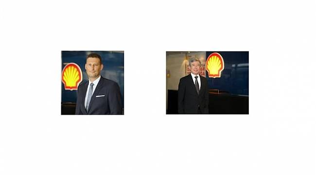 Shell Türkiye'den, daha iyi bir gelecek için ilk