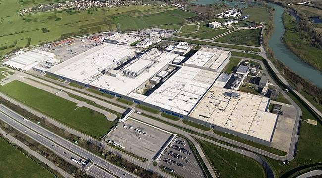 Toyota Türkiye 11 Mayıs itibariyle üretime başlıyor!