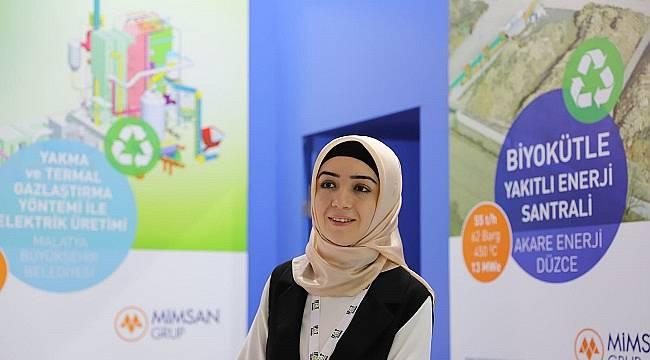 Trabzon Biyokütle Enerji Santrali: Günlük 1000 ton çöp bertaraf edilecek