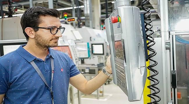 Bosch Türkiye: 2019'da 21,5 milyar TL ciro açıkladı