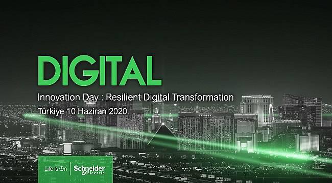 Schneider Electric: Innovation Day' Etkinliğiyle IT - OT ve Veri Merkezlerinde...