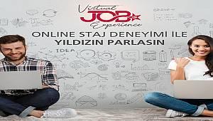 Yıldız Holding: Staj ve işe alım programı...