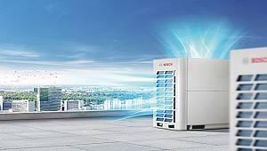 Bosch Air Flux VRF web sitesi yayında!