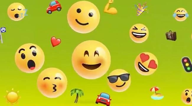 BP Türkiye: Bugün 'Dünya Emoji Günü'