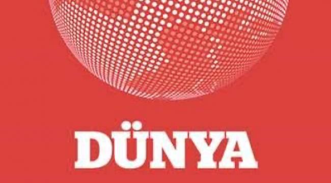 BUGÜN: Dünya Gazetesi -Online 'Türk-Rus' Enerji Uzmanları Toplantısı