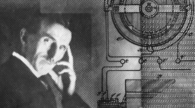 EÜD: İyi ki doğdun Nikola Tesla