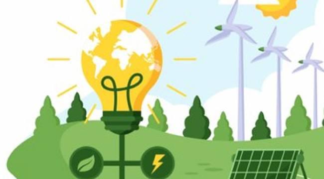 KATILABİLİRSİNİZ: Belediyeler için Enerji Söyleşileri