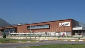 Mitsubishi Electric: Manisa fabrikasının...