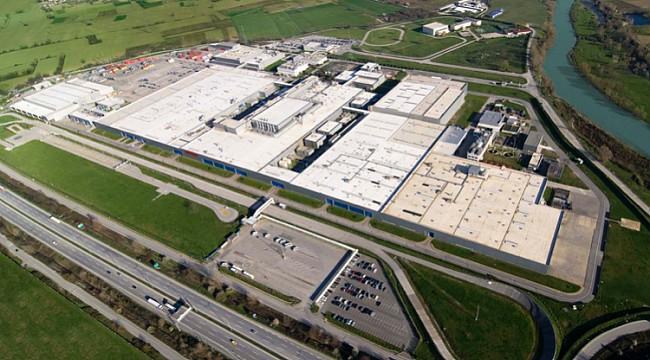 Toyota Otomotiv Sanayi Türkiye, planlı bakım, onarım ve revizyon çalışmaları nedeniyle...